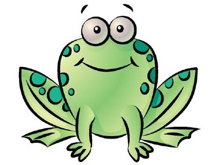Free Free Pictures Of Cartoon Frogs, Download Free Clip Art.