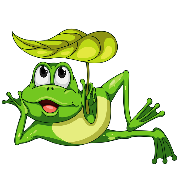 Frog Images.