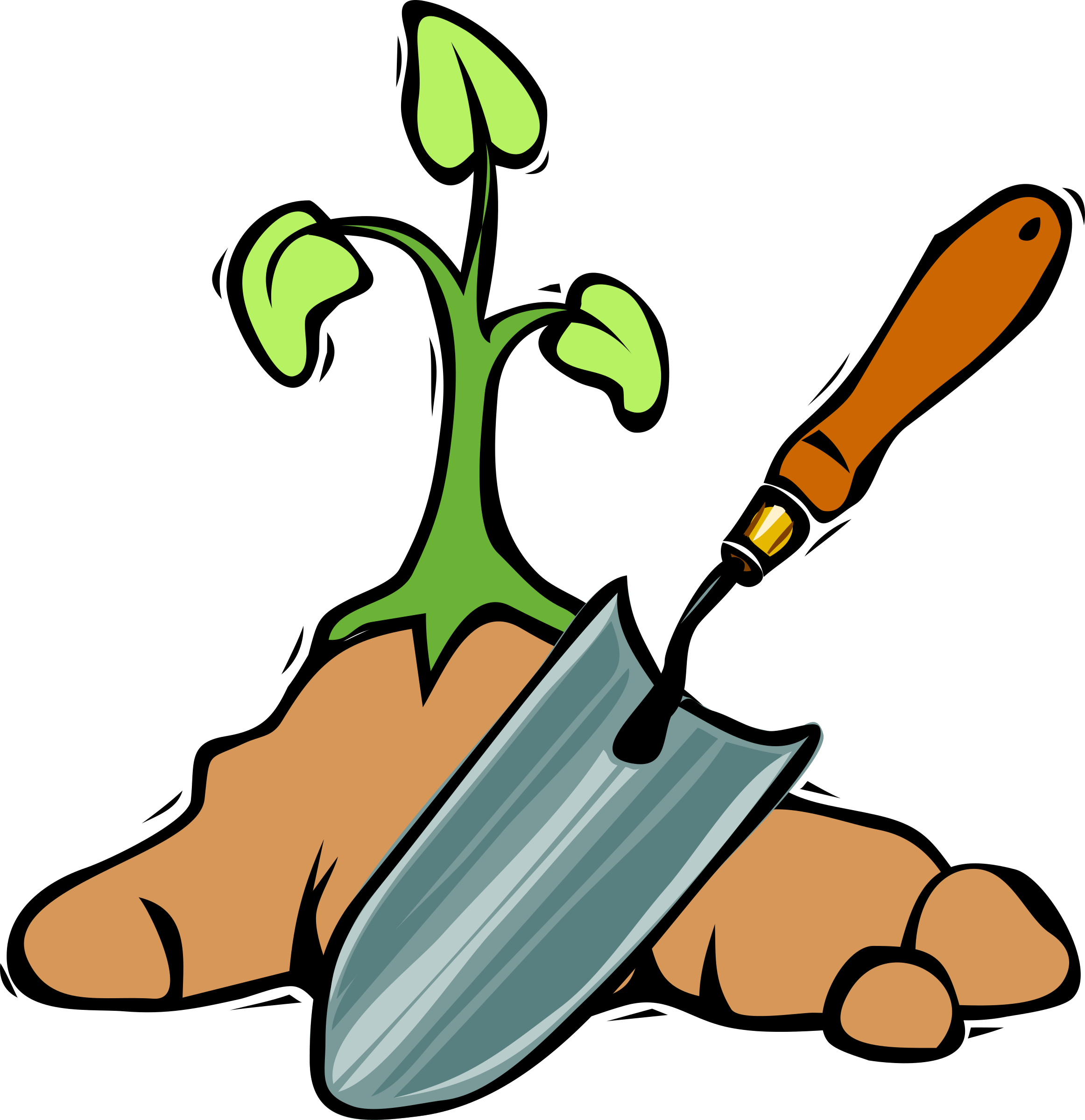 Free Animated Garden Cliparts, Download Free Clip Art, Free Clip Art.