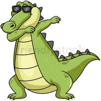 gator Clipart.