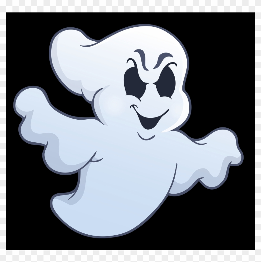 Ghost Png Images.