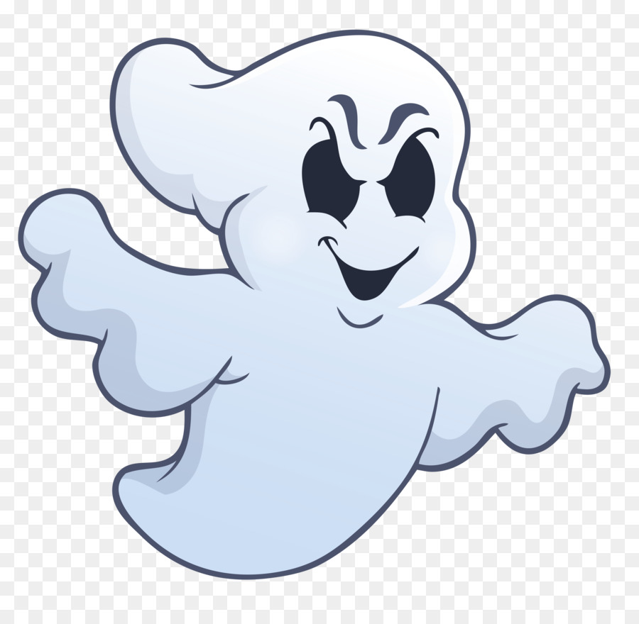 Halloween Cartoon Clip Art.