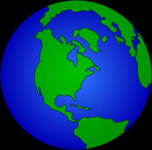 Earth Cartoon Clip Art free clipart.