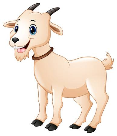 483 Billy Goat Stock Vector Illustration And Royalty Free Billy Goat.