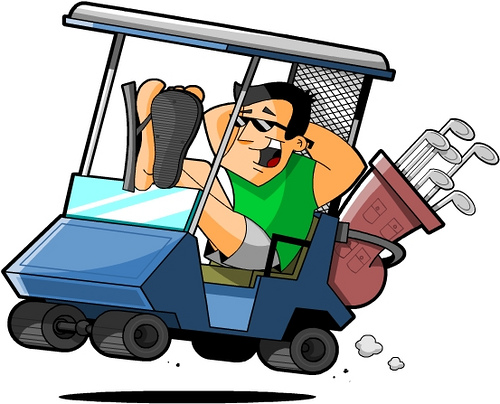 Free Cartoon Golf Cart, Download Free Clip Art, Free Clip Art on.