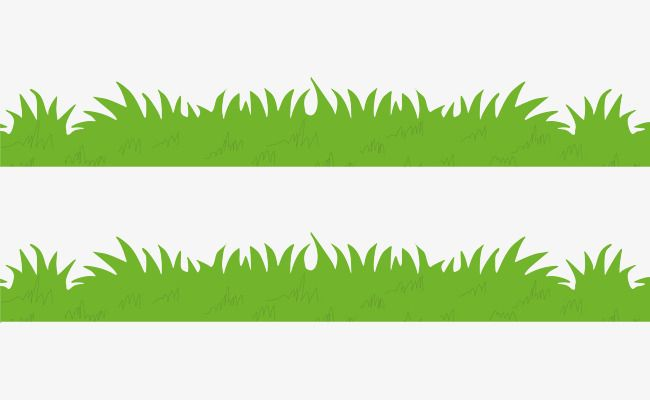 Grass Png Vector Element, Grass Vector, Grass, Cartoon PNG and.