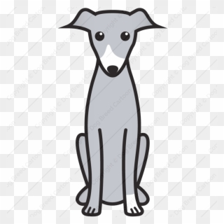 Free PNG Greyhound Clip Art Download.