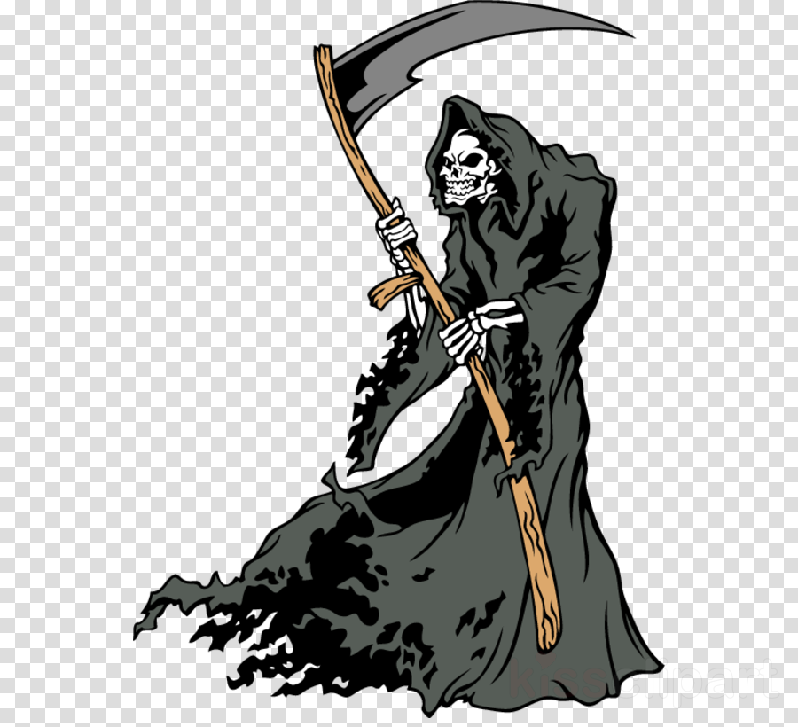 Death png clipart free download.
