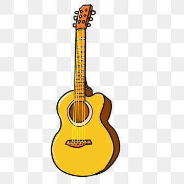 Guitar Png, Vector, PSD, and Clipart With Transparent Background for.