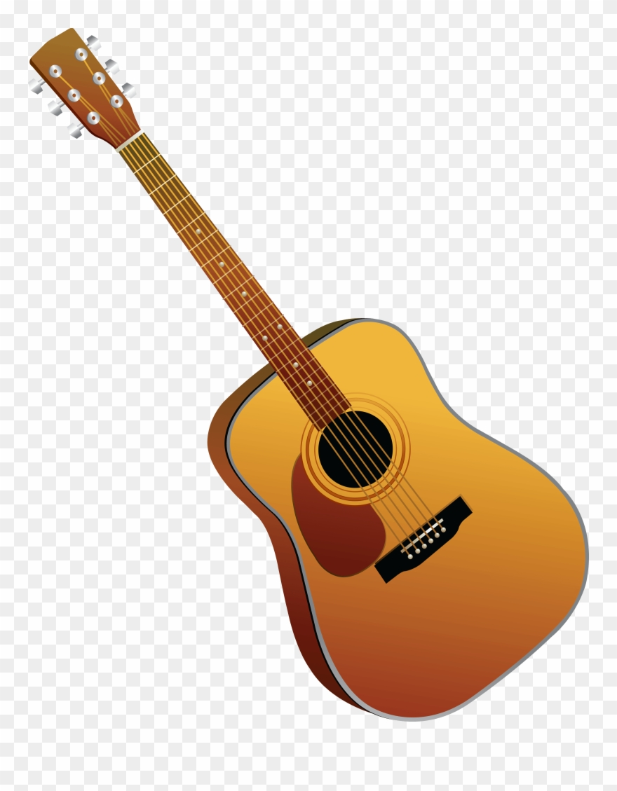 Rejected Stamp Clipart Guitar.
