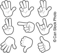 Hand Stock Illustrations. 1,294,749 Hand clip art images and.
