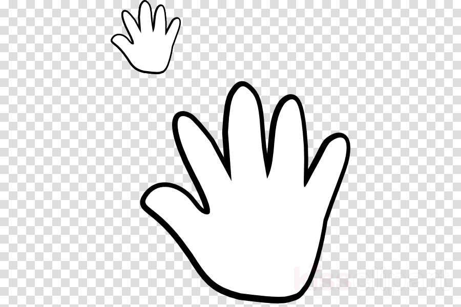 Download Child Cartoon Hand Clipart Praying Hands Child Clip PNG.
