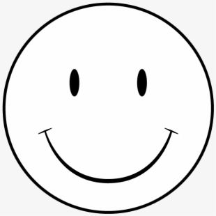 Happy Face Png.