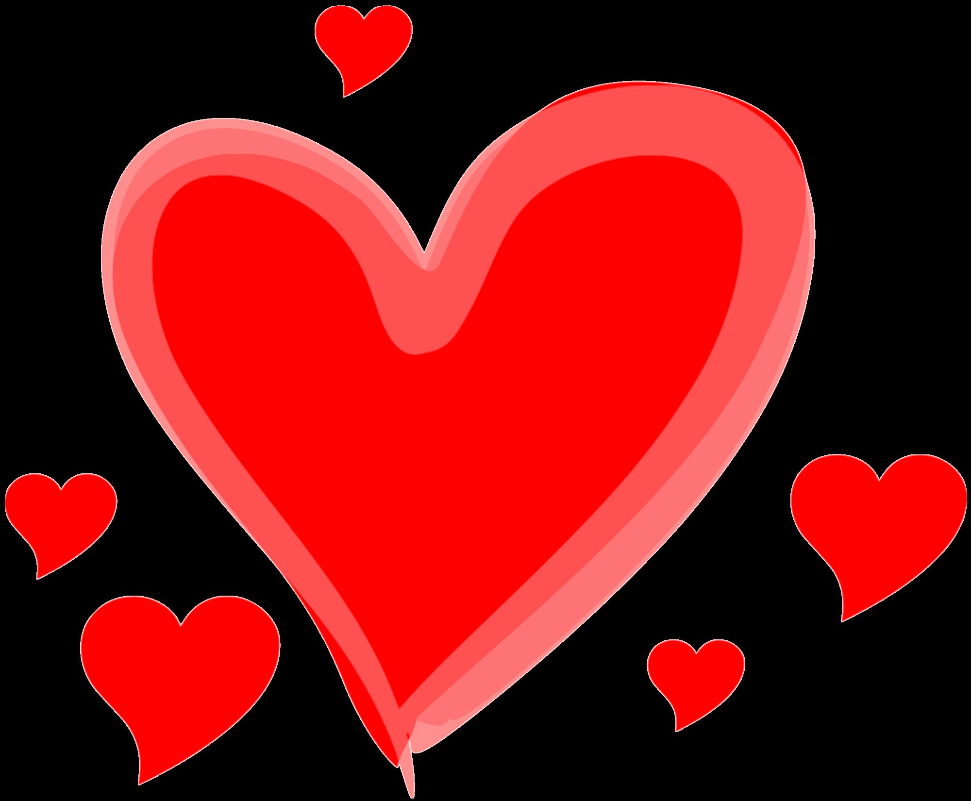 Free Cartoon Love Heart, Download Free Clip Art, Free Clip Art on.