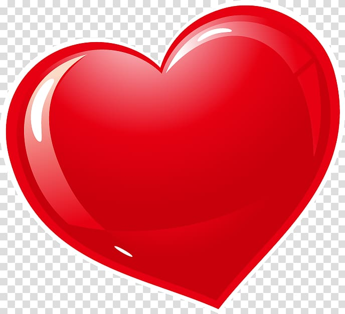 Heart Valentines Day Circle, Three.