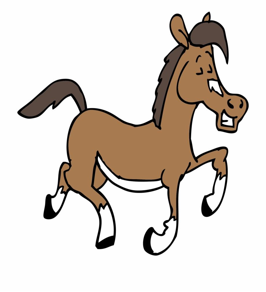 Quarter Horse Clipart At Getdrawings.
