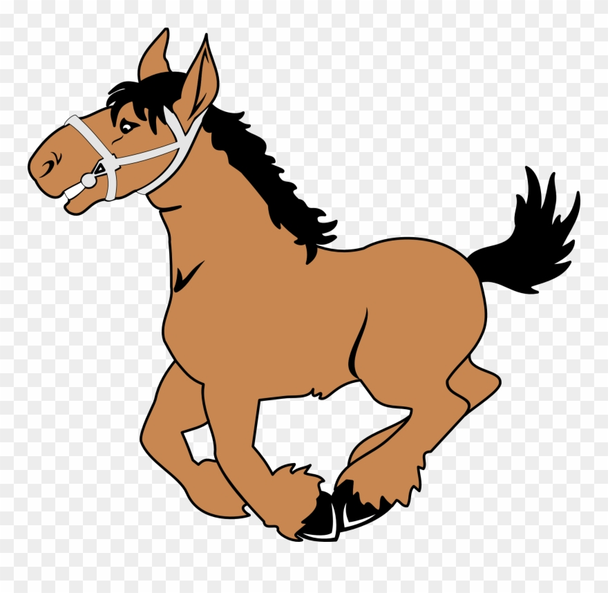Horse Clipart Free Clipart.