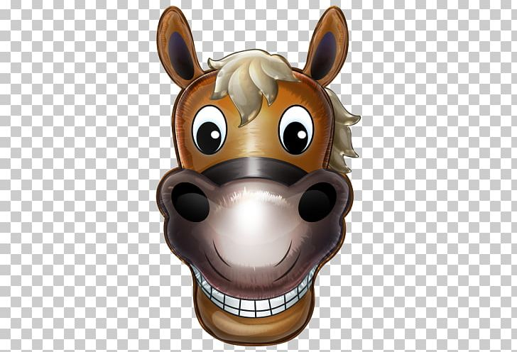Horse Head Mask Cartoon PNG, Clipart, Animal, Animals, Animation.