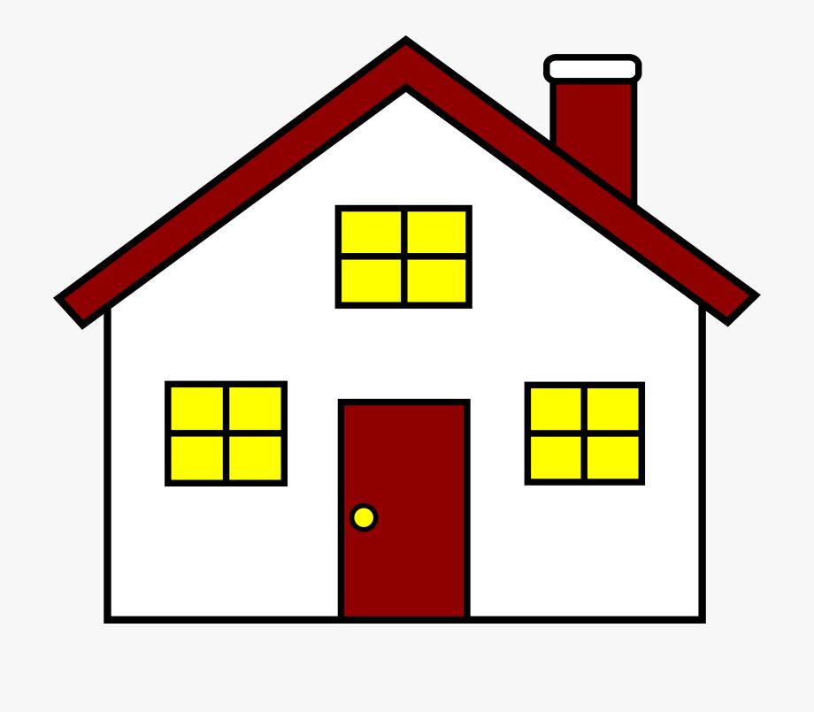 A House Clipart.