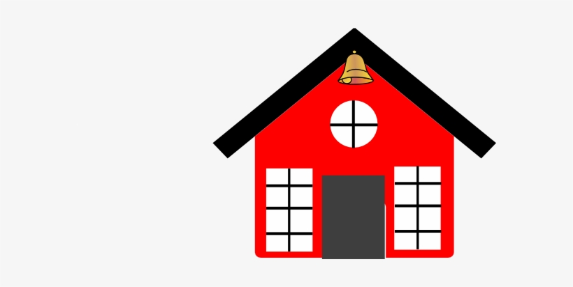 Old House Clipart Png Cartoon.