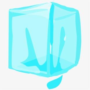 Vector Cube Ice.
