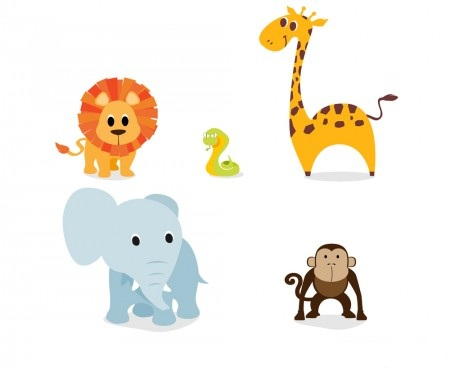 Baby Animal Clipart, Download Free Clip Art on Clipart Bay.