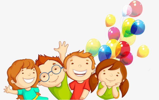 Cartoon Kids, Kids Clipart, Children, Kindergarten PNG Transparent.