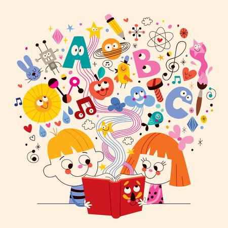 463,022 Cartoon Kids Stock Illustrations, Cliparts And Royalty Free.