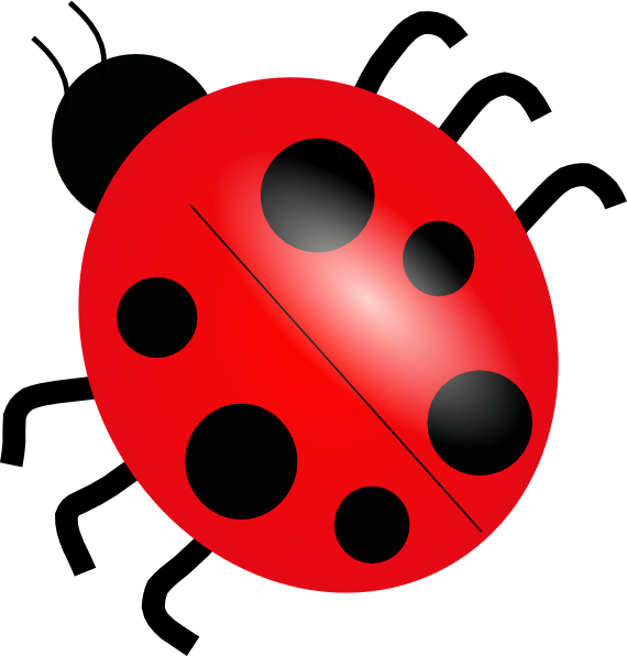 Free Animated Ladybug Clipart, Download Free Clip Art, Free Clip Art.