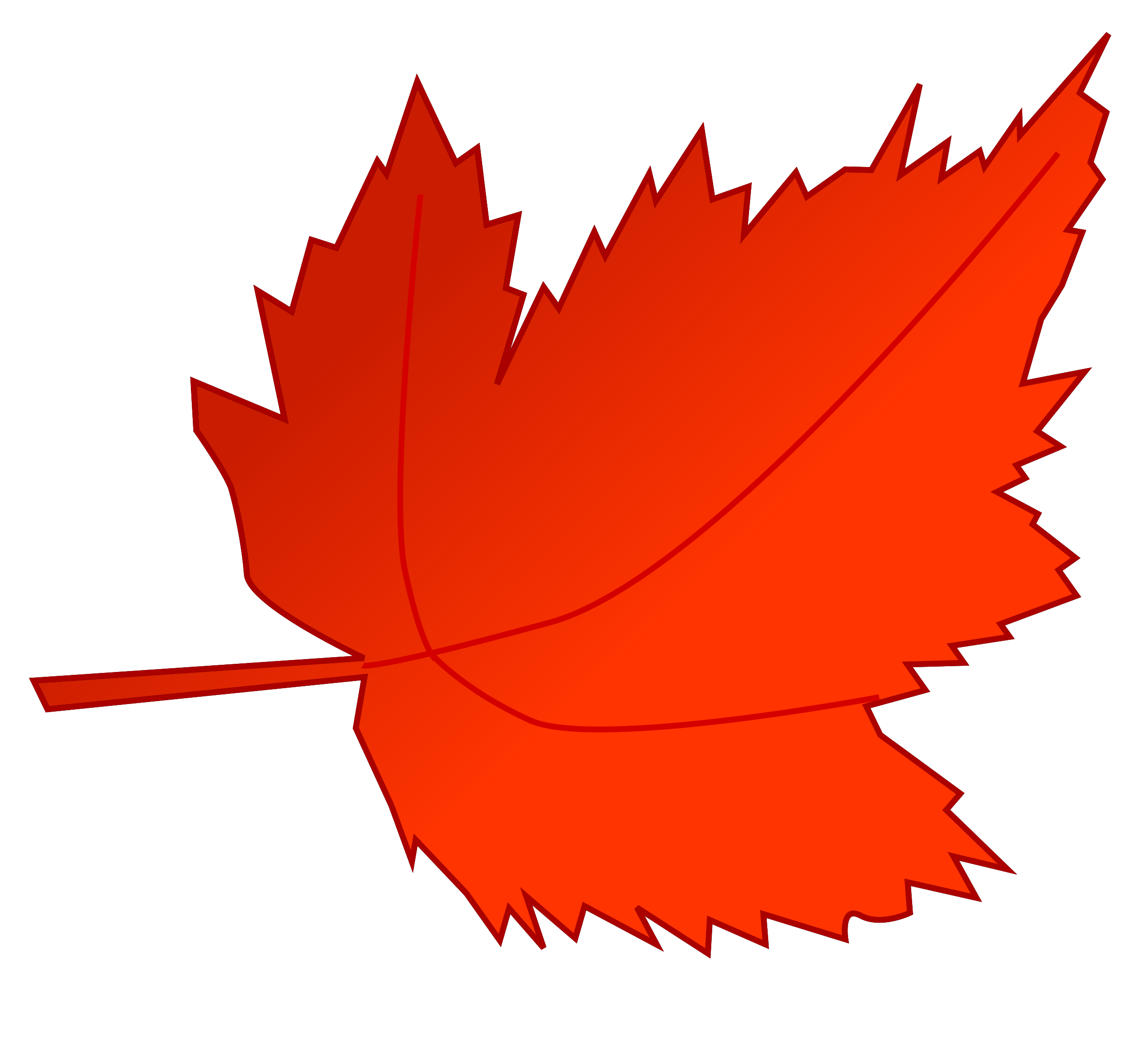 Leaves clipart cartoon, Leaves cartoon Transparent FREE for.