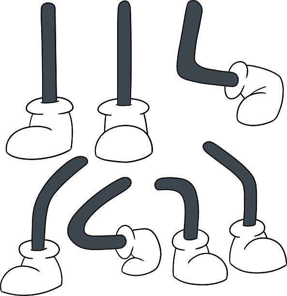 Collection of Legs clipart.