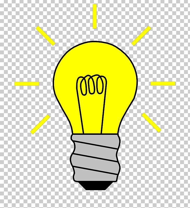 Incandescent Light Bulb Lamp PNG, Clipart, Area, Blog, Cartoon.