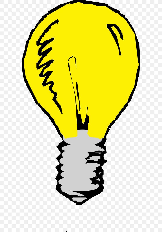 Incandescent Light Bulb Animation Clip Art, PNG, 600x1179px.