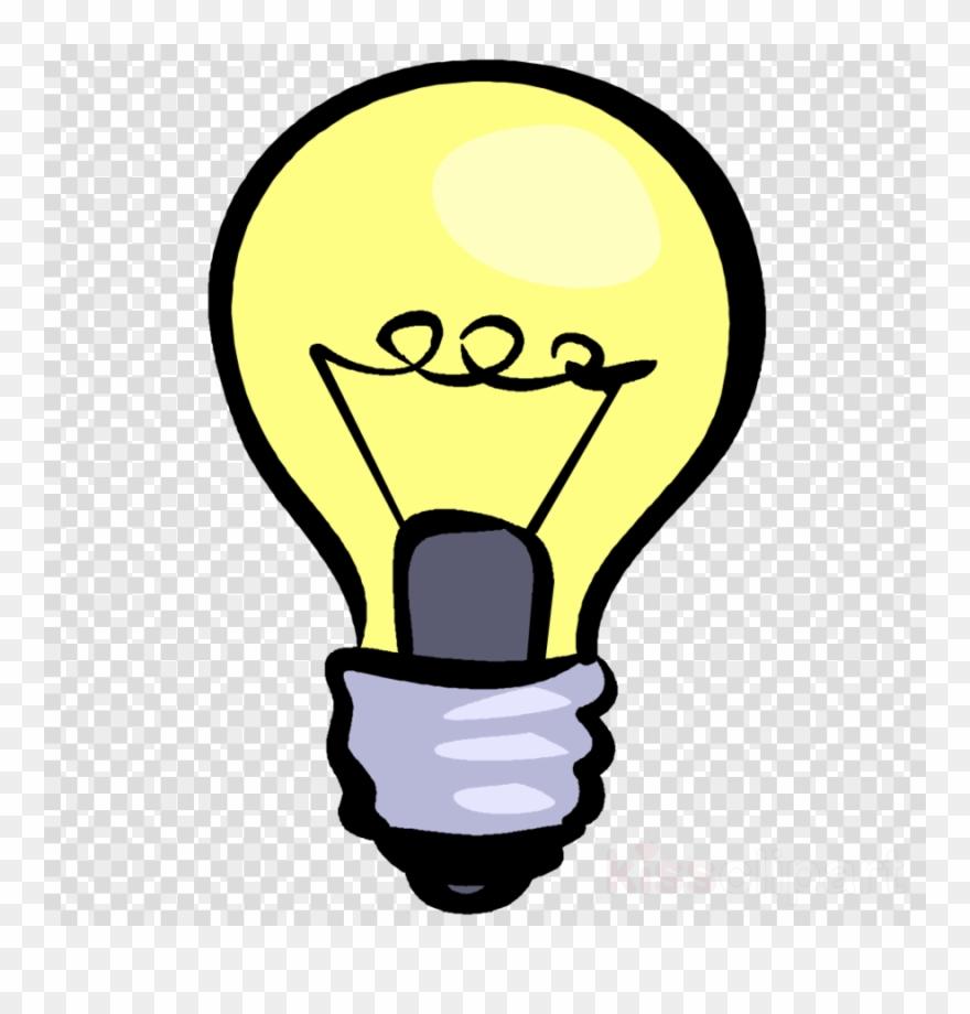 Download Light Bulb Cartoon Png Clipart Incandescent.