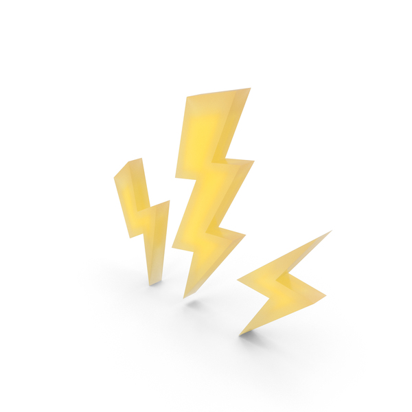 Cartoon Lightning Bolts PNG Images & PSDs for Download.