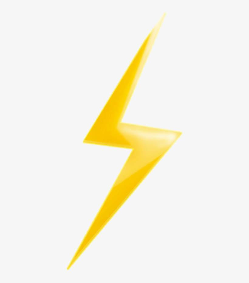 Cartoon Lightning Png.