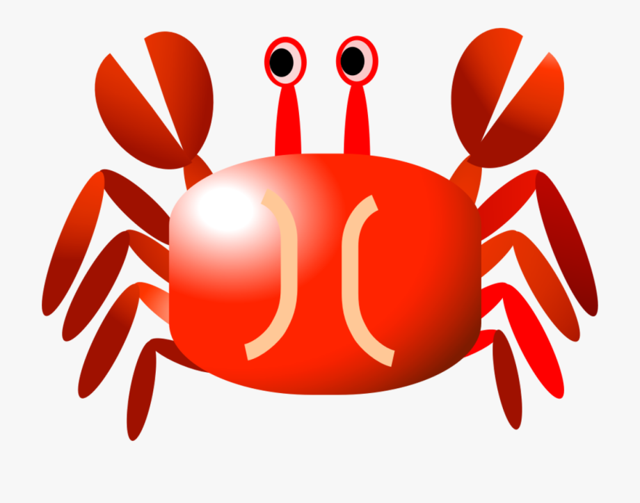 Crab Clipart Lobster.