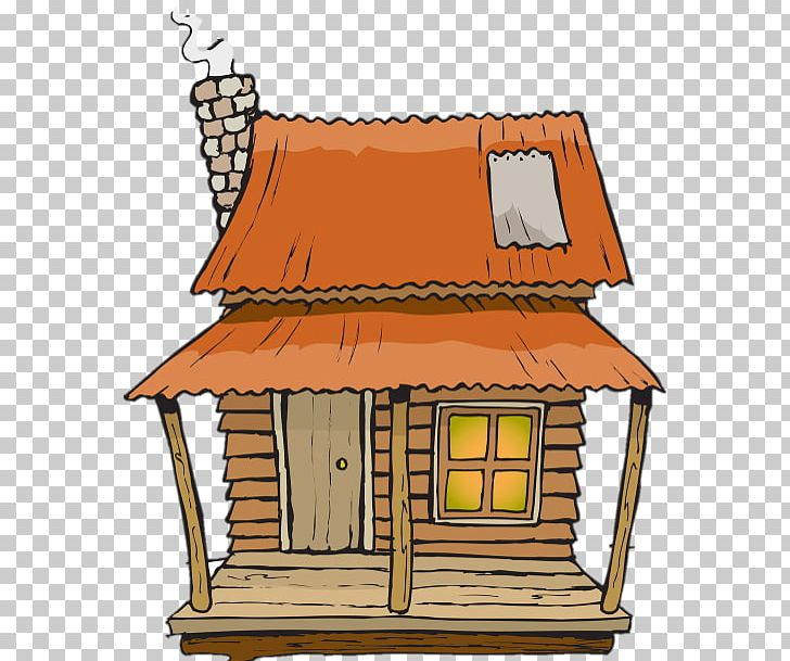 Log Cabin Drawing PNG, Clipart, Art, Cartoon, Cottage.
