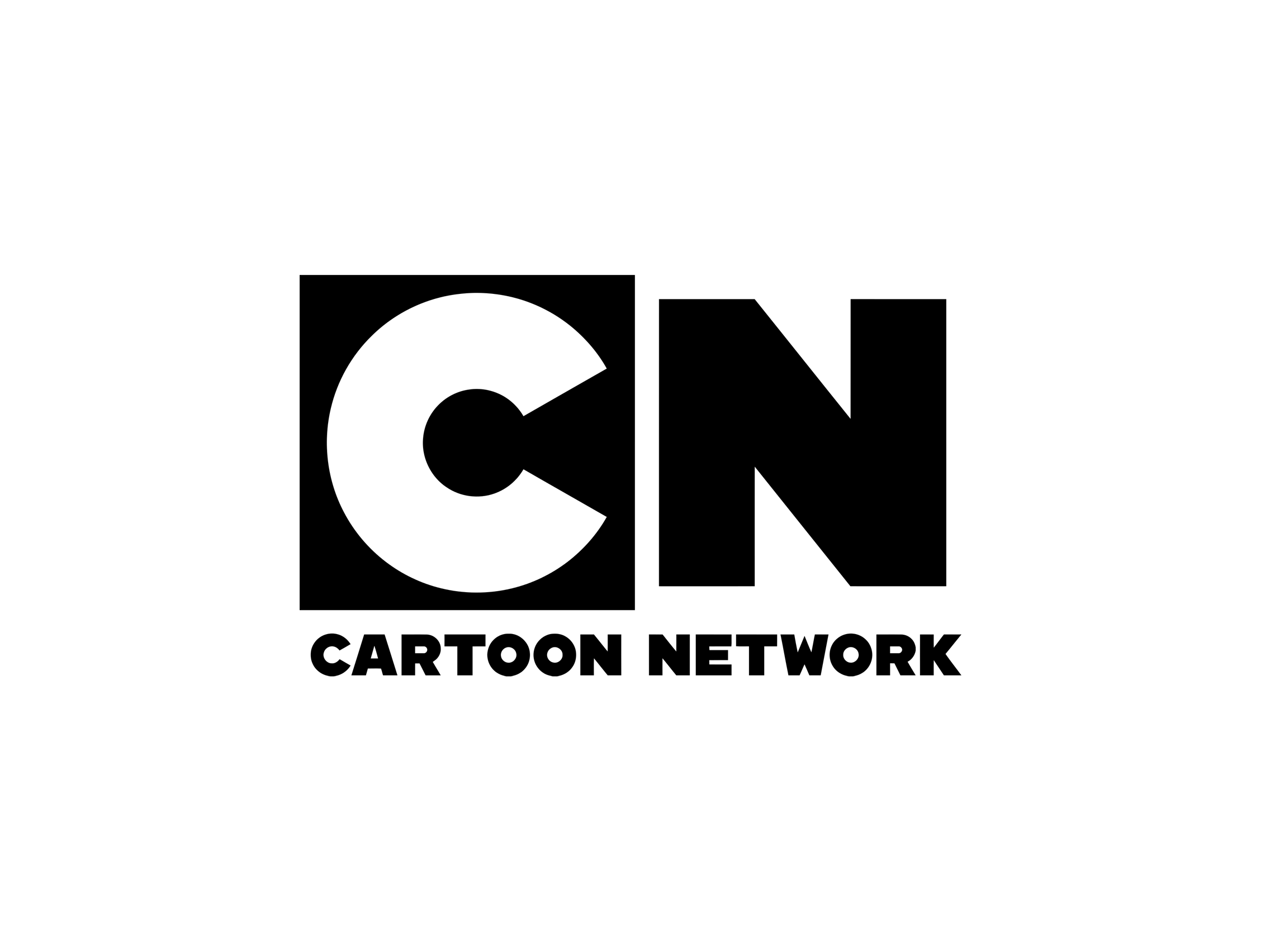 Cartoon Networks: Cartoon Network logo Logok.