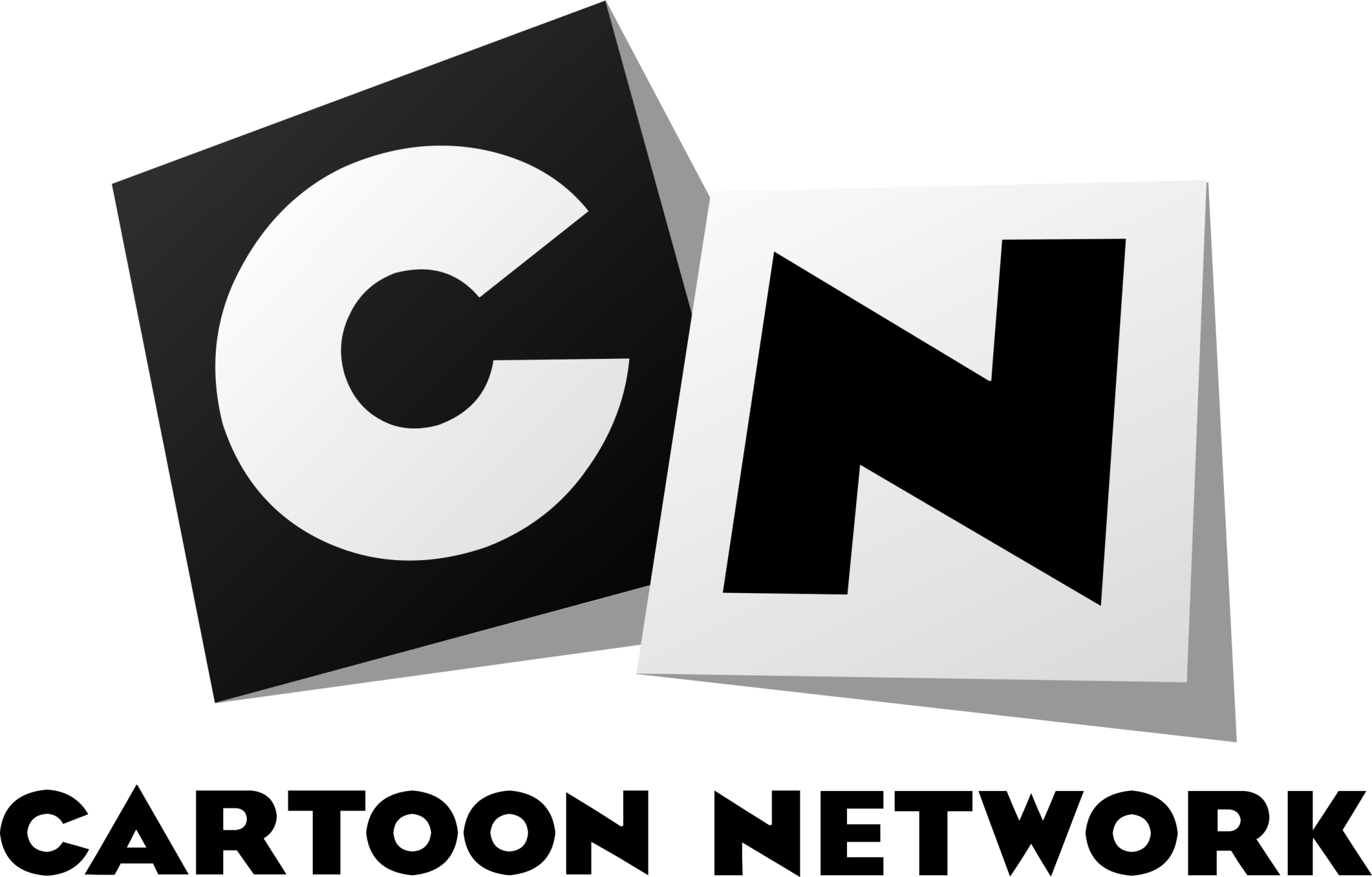 Cartoon Network Logo transparent PNG.