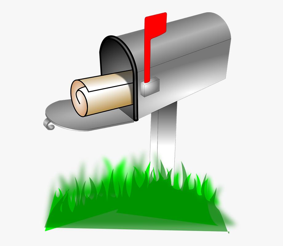 Mailbox, Postal, Box, Mail, Letter, Post.