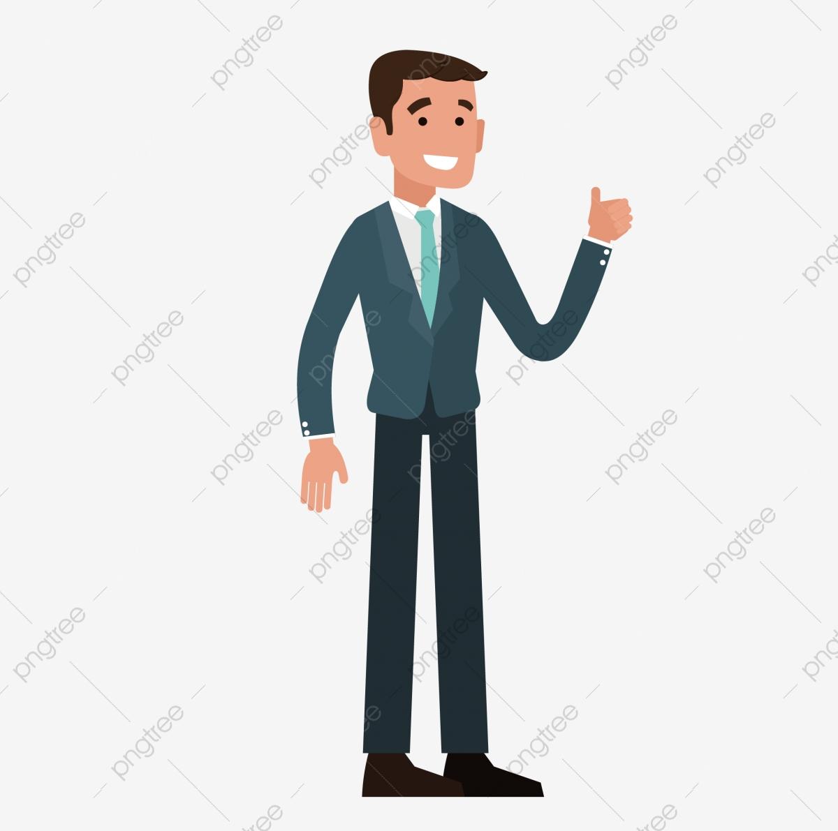 Gesture Cartoon Cartoon Cartoon Man, The Man, Cartoon Man, Business.