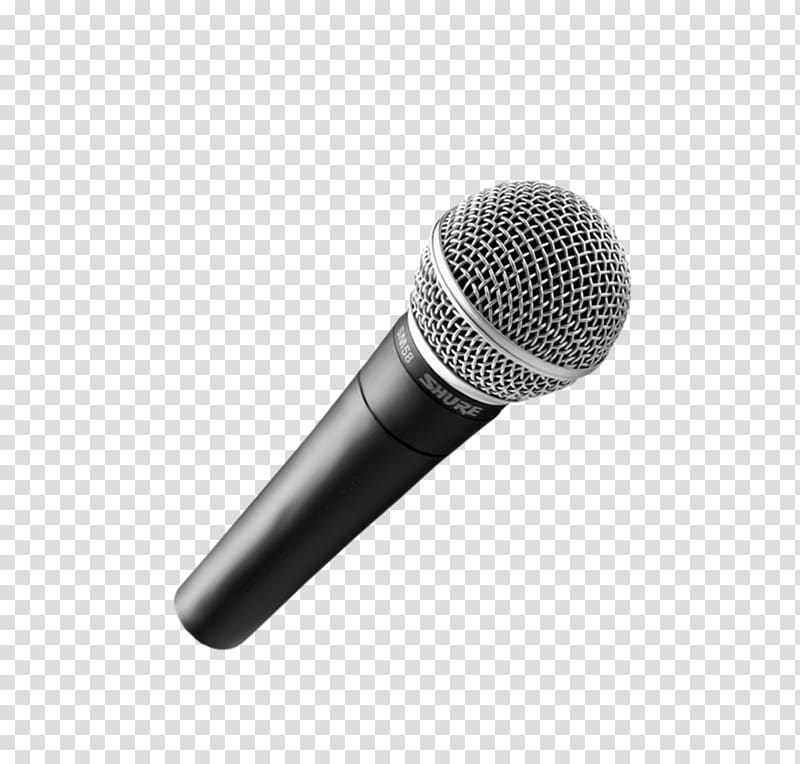 Cartoon Microphone transparent background PNG cliparts free.