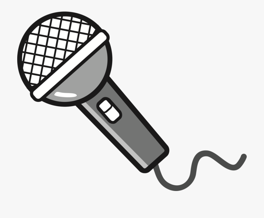 Microphone Clipart , Transparent Cartoon, Free Cliparts.