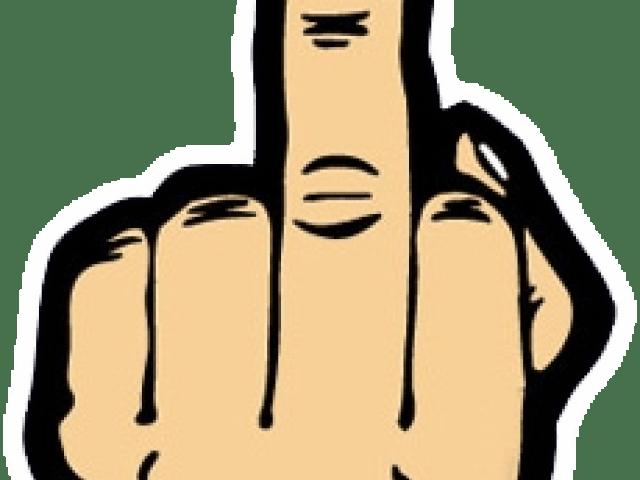 Finger clipart 1097322.