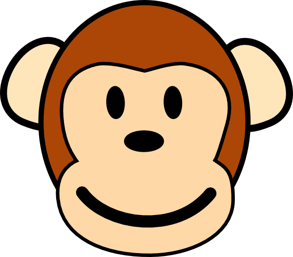 Free Cartoon Monkey Images, Download Free Clip Art, Free Clip Art on.