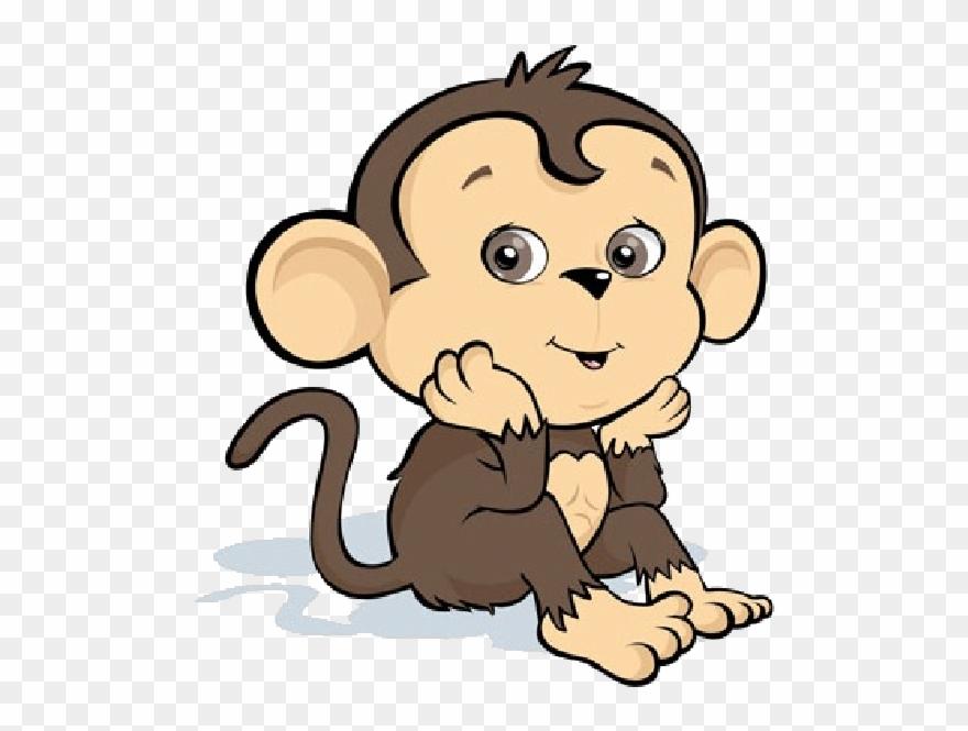 Cartoon Monkey Image 12 Monkey Tattoos, Baby.