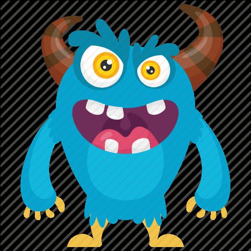 'Monsters' by Vectors Market.