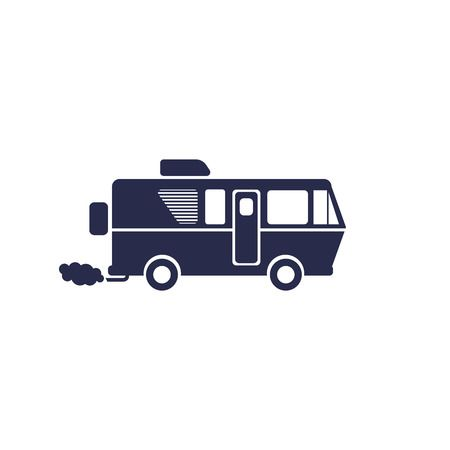 2,275 Motorhome Stock Illustrations, Cliparts And Royalty Free.