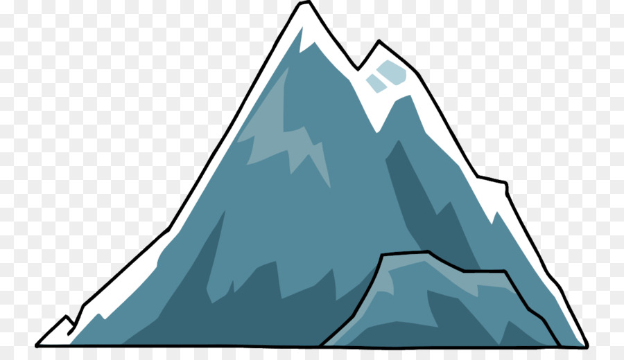 Mountain Cartoon png download.